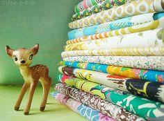 Images et Décibels: Vintage Deer