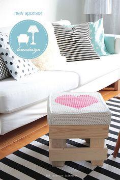 Loren Design by IDA Interior LifeStyle, via Flickr