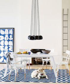 Dining Room | Domino Magazine
