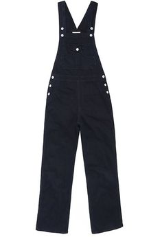 The Tennessee Dungarees by Alexa Chung for AG Jeans Black Jeans Outfit Night, White Jeans Outfit Summer, Jeans Outfit Winter, White Denim Skirt, Denim Shorts Outfit, Denim Skirt Outfits, Edgy Outfits, Short Outfits, Denim Dungarees