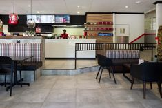 Vida e Caffè, Paarl by CODE / Collaborative Design