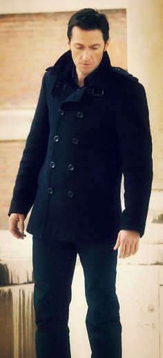 Richard Armitage Tumblr--in yet one more erotic jacket....he's Lucas North here.