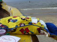Dadin Etui na pieluszki i książeczkę zdrowia