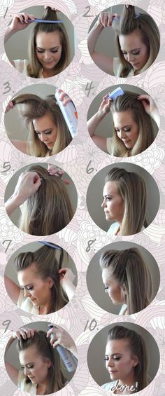 17 Time-Saving Hair Hacks That'll Make Your Life Easier