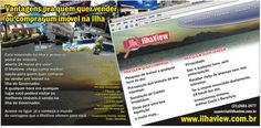Flyer IlhaView - verso | Flickr - Photo Sharing!