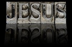 Jesus .....The Name above all Names
