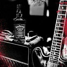Rock pop night/ jack daniels 2+1