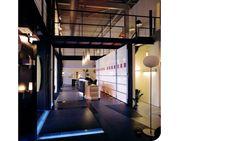 Verlichtingshowroom http://www.lightsolutions.nl/nl/smartlight-led-verlichting-op-maat