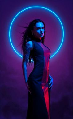 Creative Photography, Neon, and Witches image ideas & inspiration on Designspiration Colour Gel Photography, Creative Photography, Amazing Photography, Portrait Photography, Photography Gels, Street Photography, Photography Reflector, Japanese Photography, Photography Awards