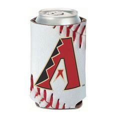 Arizona Diamondbacks WinCraft Ball Can Cooler
