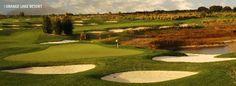 Orange Lake Resort - Gendron Golf