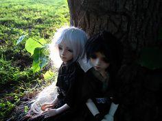 Kou x Aki