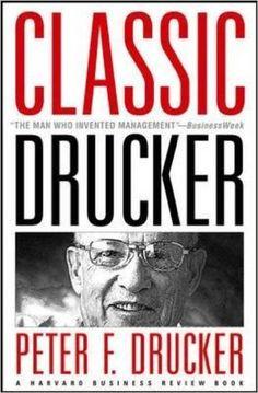 drucker book에 대한 이미지 검색결과