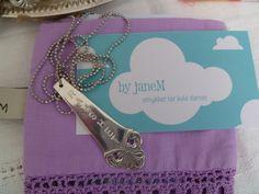 by janeM - smykker for kule damer Facebook.com/ByJaneM,  www.epla.no/shops/byjanem Jeg lager smykker på bestilling