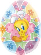 Tweety Bird Quotes, Sylvester The Cat, Disney World Pictures, Cute Images, Looney Tunes, Easter Crafts, Cartoon Characters, Bridesmaid Gifts, Holiday Fun