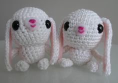 The Right Side of Amigurumi | All About Ami