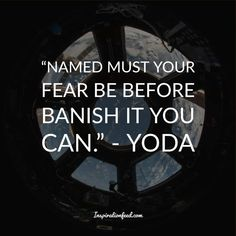 Yoda is one of the most well-known and beloved characters in the Star Wars franchise. Looking for some inspiration from the master himself? Check out these wise Yoda quotes. Yoda Quotes, Wisdom Quotes, Most Powerful Jedi, Famous Vampires, Beloved Movie, Running Jokes, Star Wars Quotes, Awakening, Einstein