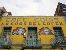 Cantinas, Cafés y Restaurantes   Guía del Centro Histórico de la Ciudad de México