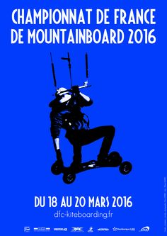 Championnat de France de #MTB 2016 | DFC - Dunkerque Flysurfing Club