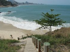 Foto de Praia do Vidigal