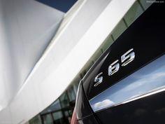Mercedes Benz S65 AMG