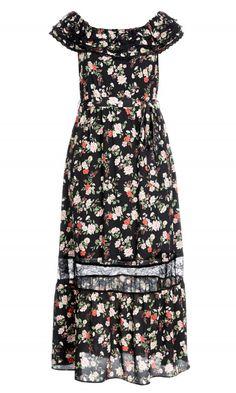 Shop Women's Plus Size  Women's Plus Size Maxi Dress | City Chic USA