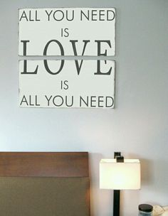 Easy wall art and very cute