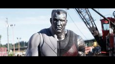 Really cool #makingof by #Wired about the #VFX work of #DigitalDomain on #Deadpool: http://www.artofvfx.com/deadpool-making-of-about-digital-domain/