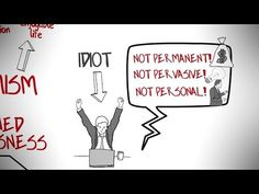 LEARNED OPTIMISM BY MARTIN SELIGMAN | ANIMATED BOOK REVIEW - YouTube