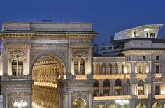 the cube restaurant Milan