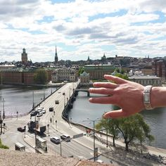 FLO23 in Stockholm Travel Around The World, Around The Worlds, Stockholm
