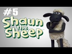 Shaun the Sheep New Episodes 2014 HD Part 5 - YouTube