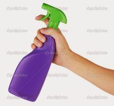 Limpiador multiusos casero