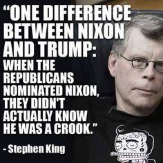 Republicans choose power over patriotism.
