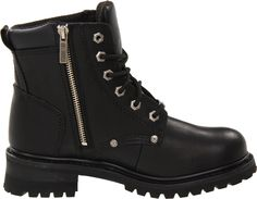 This pair of Harley Davidson boots are another one of my fav's - they are so comfy and look great with jeans.