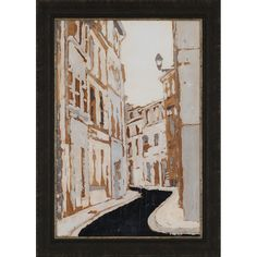 Paragon - Streets of Paris II