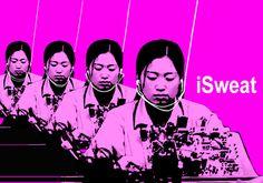 Apple & Sweatshops
