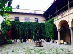 Hotel Villa Casagrande Tuscany Italy