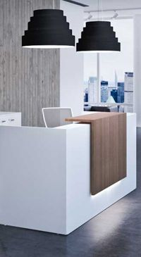Modern Office Design - Business Furniture