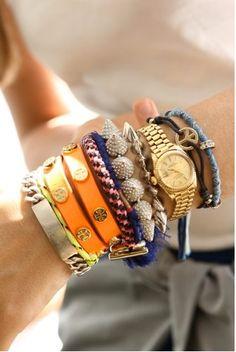 great piece #armcandy #girls #fashion #accessories #jewelry