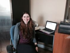 Diana Langberg '17 spent her summer interning at the Community Day Center of Waltham, a day shelter that provides a warm and welcoming place for the homeless and isolated, providing them with access to legal, health and housing services.
