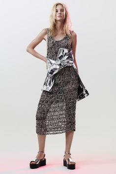 McQ Alexander McQueen Spring 2015 Ready-to-Wear - Collection - Gallery - Style.com