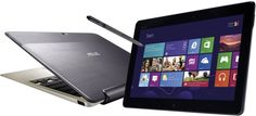 Two more Windows 8 tablets from Acer and Asus ready to hit the stores in the US