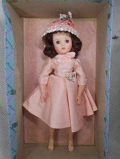 Vintage Madame Alexander Elise in Original Box # 1630 Simply Stunning!