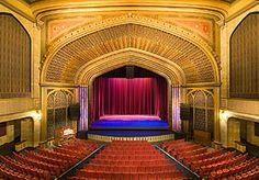 Historic Elsinore Theatre