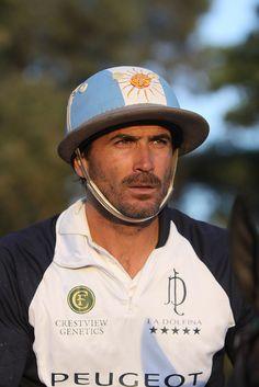 Adolfo Cambiaso, el mejor jugador de polo del mundo