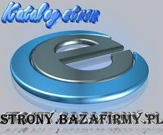 Katalog dobrych stron internetowych http://strony.bazafirmy.pl/