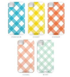 gingham iphone case...bad link though