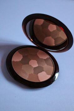 Guerlain Haul Post on Glamour. Glitter. Gloss. blog, featuring Terracotta Bronzing Powder