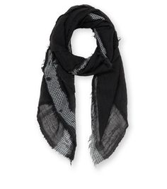 more scarf love